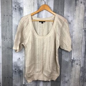 Express Knit Top